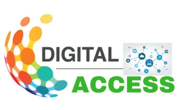 logo digital access